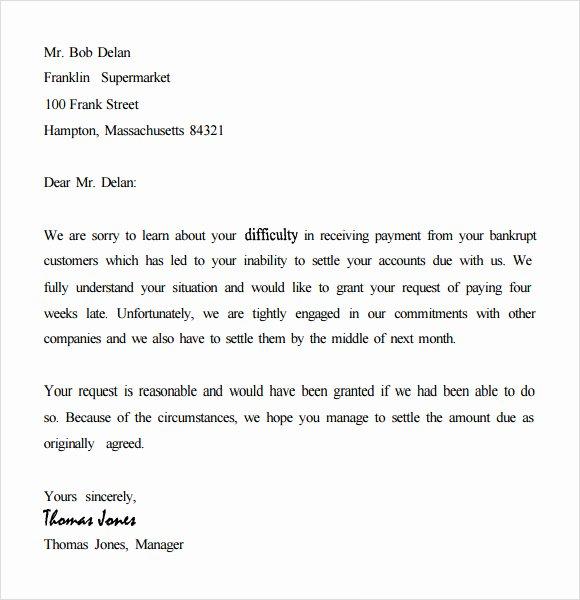 Medical Collection Letter Templates Elegant Collection Letter Template 7 Download Documents for Pdf