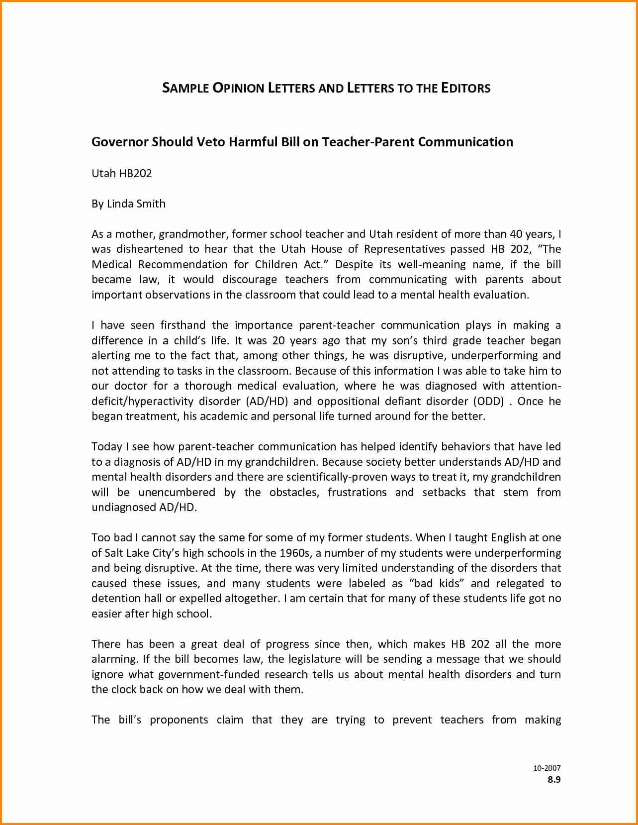 Medical School Letter Of Recommendation Best Of 9 Medical School Letter Of Re Mendation Examples