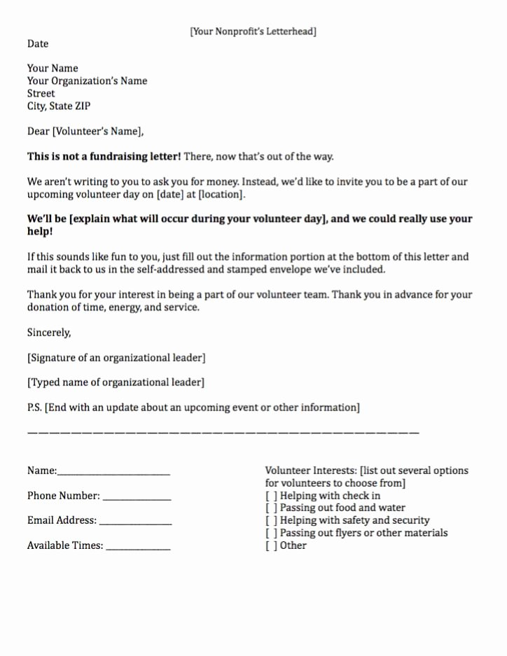 Medical School Update Letter format Elegant Fundraising Made Effortless with 13 Donation Request Letters
