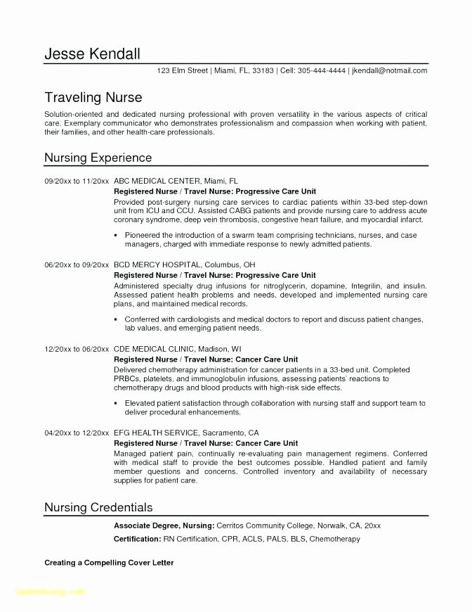 Medical Scribe Cover Letter Example Elegant Sample Healthcare Cover Letter Example Templates for