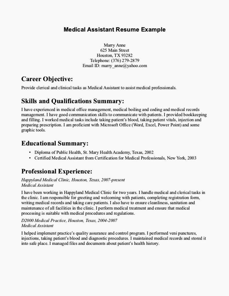 Medical Scribe Cover Letter No Experience New Cover Letter for Medical Coder Job