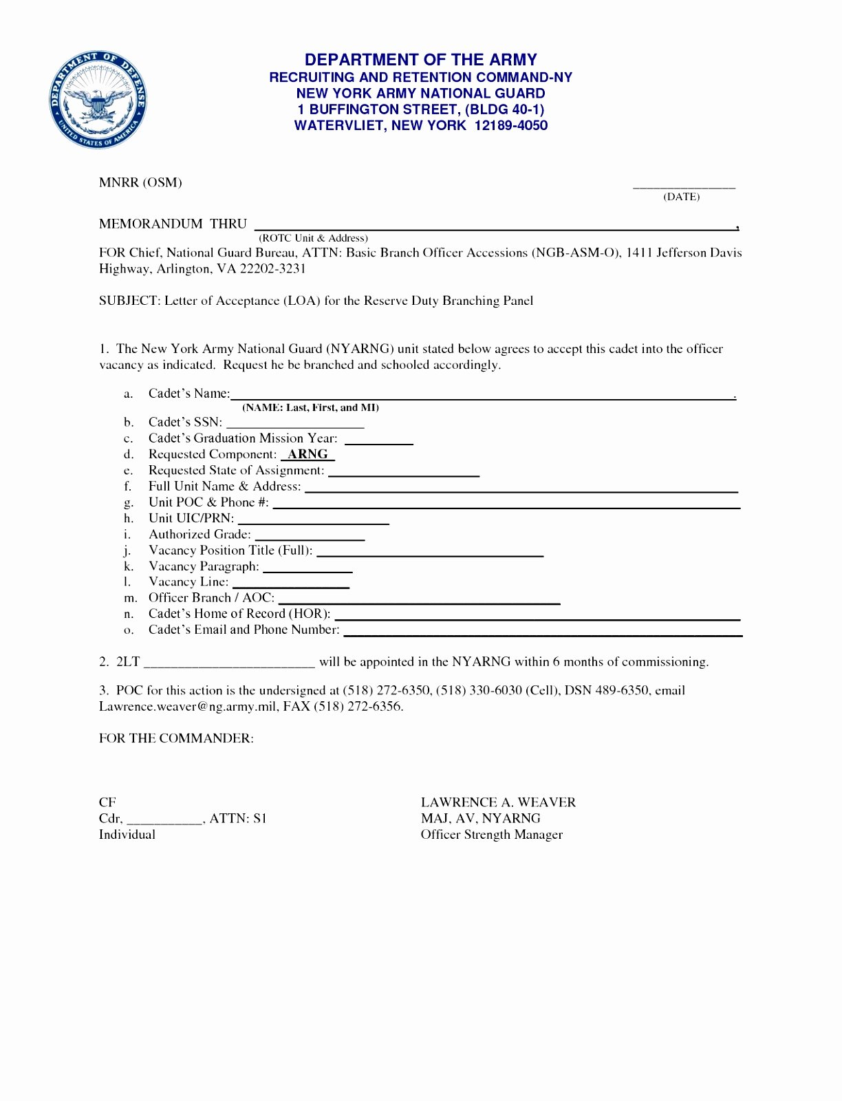 Memo for Record Template New 7 Army Memorandum for Record Template Word Awruy
