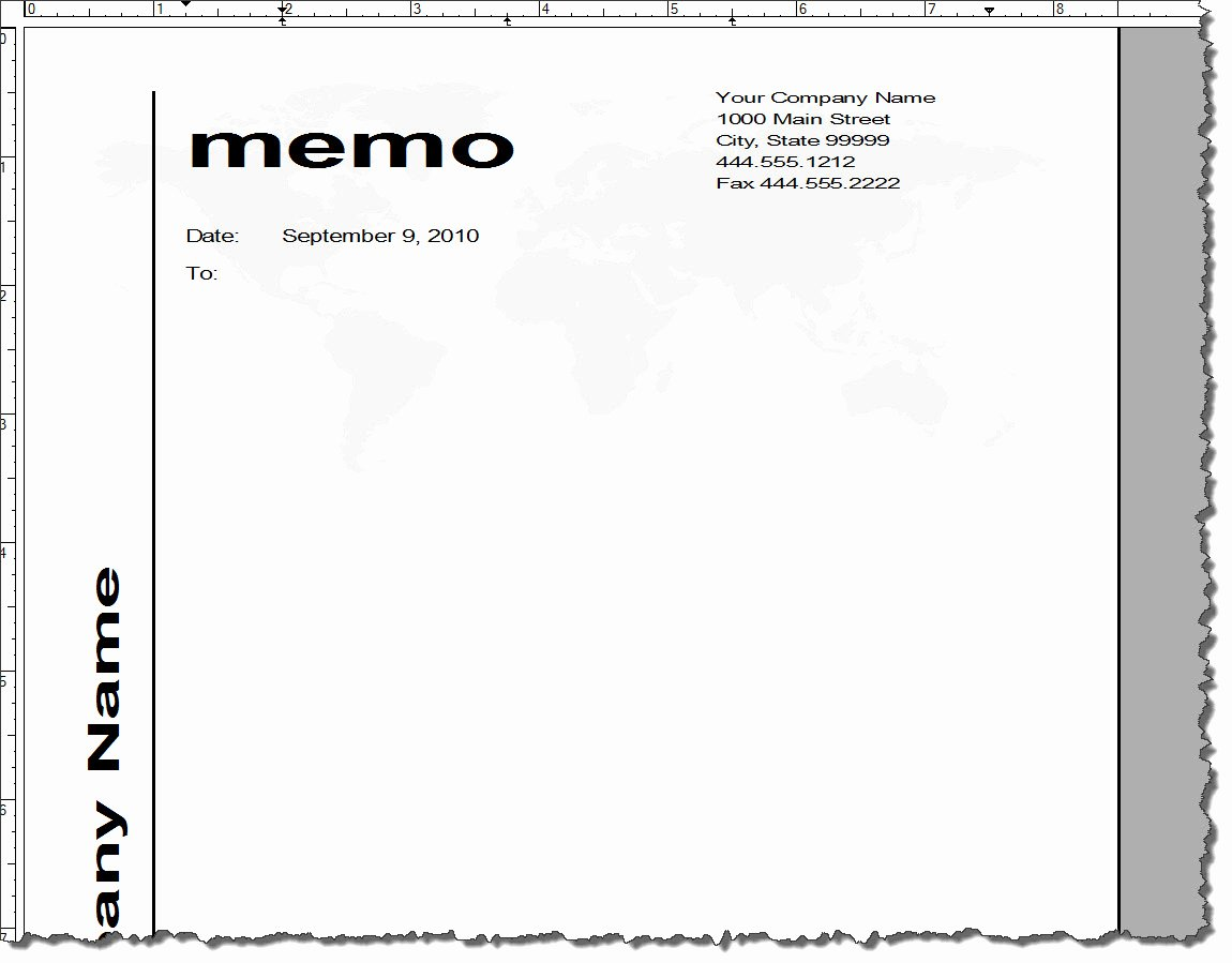 Memorandum Template Word 2010 New Adobe Framemaker 9 Default Document Templates