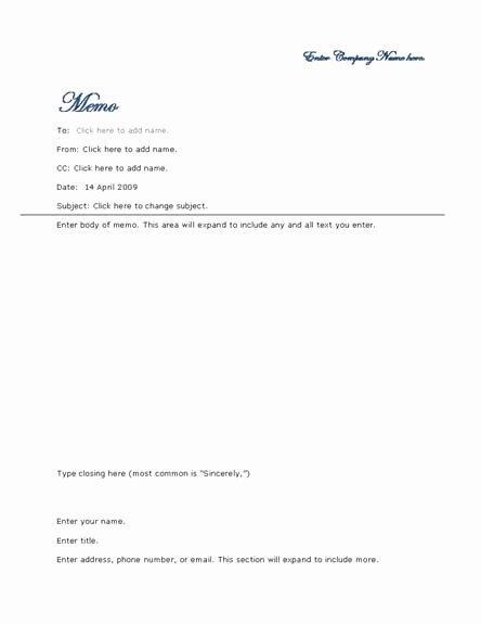 Memorandum Template Word 2010 New Best S Of Free Memo Templates Word Document