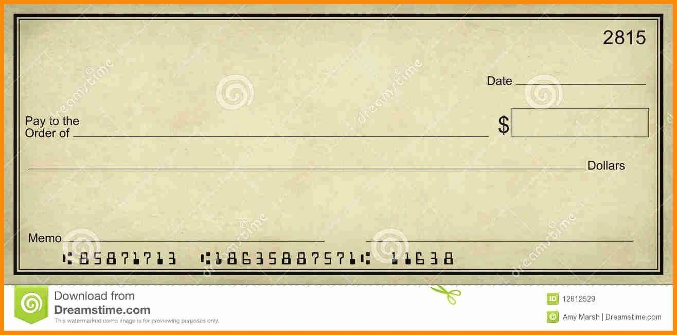 Microsoft Word Check Template Best Of Inspirational Blank Cheque Template Microsoft Word