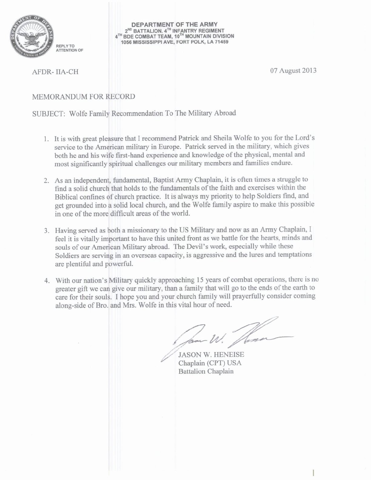 Military Letter Of Recommendation Examples Lovely Best S Of Army Ficer Letter Re Mendation Air