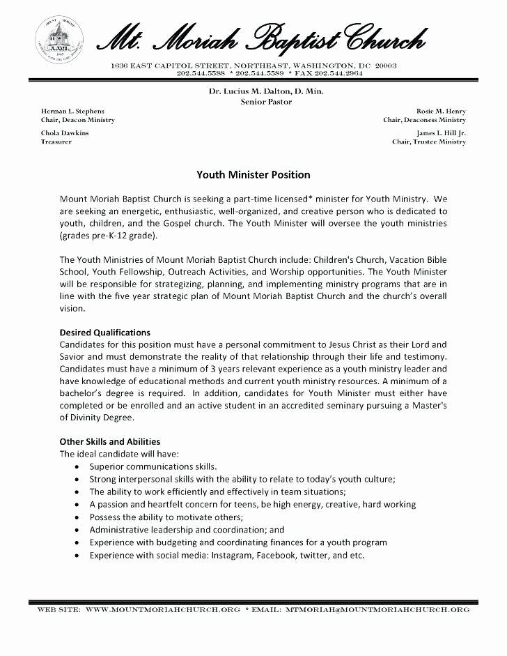 Ministry Strategic Plan Template Elegant Ministry Strategic Plan Template Ministry Strategic Action