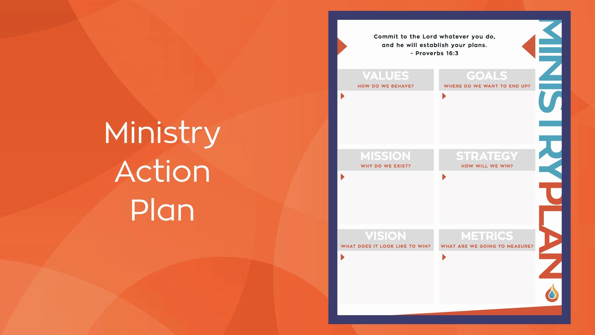 Ministry Strategic Plan Template Luxury Church Ministry Action Plan Template Ministry Of Education