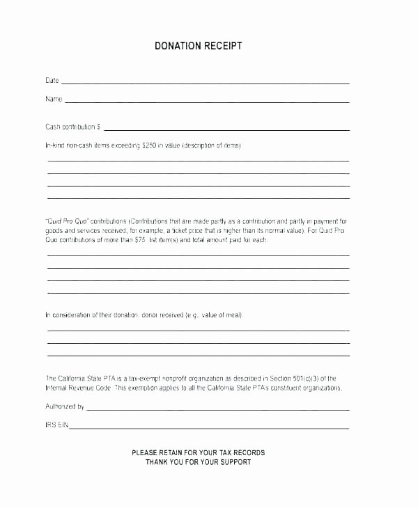 Missing Receipt form Template Luxury July 2018 – Tkub