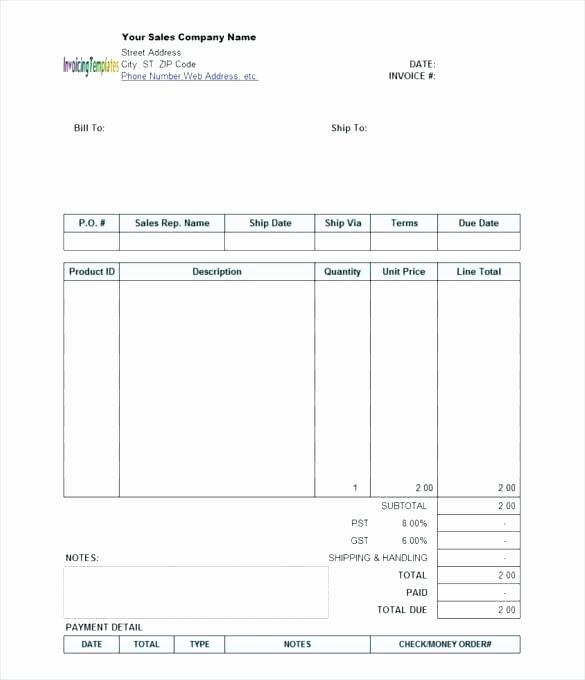 Missing Receipt form Template New Lost Receipt form Template