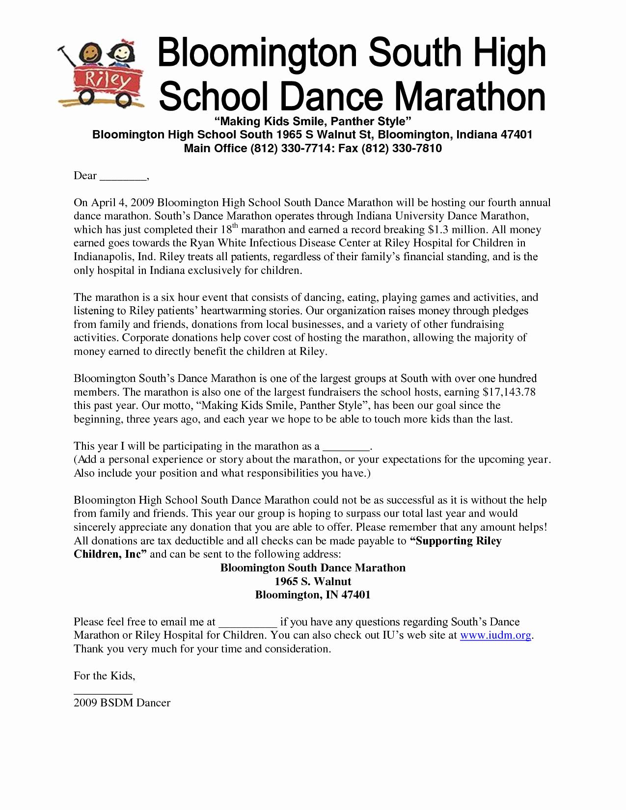 Mission Trip Donation Letter Template Elegant Best S Of Fundraising Letter Template Fundraising