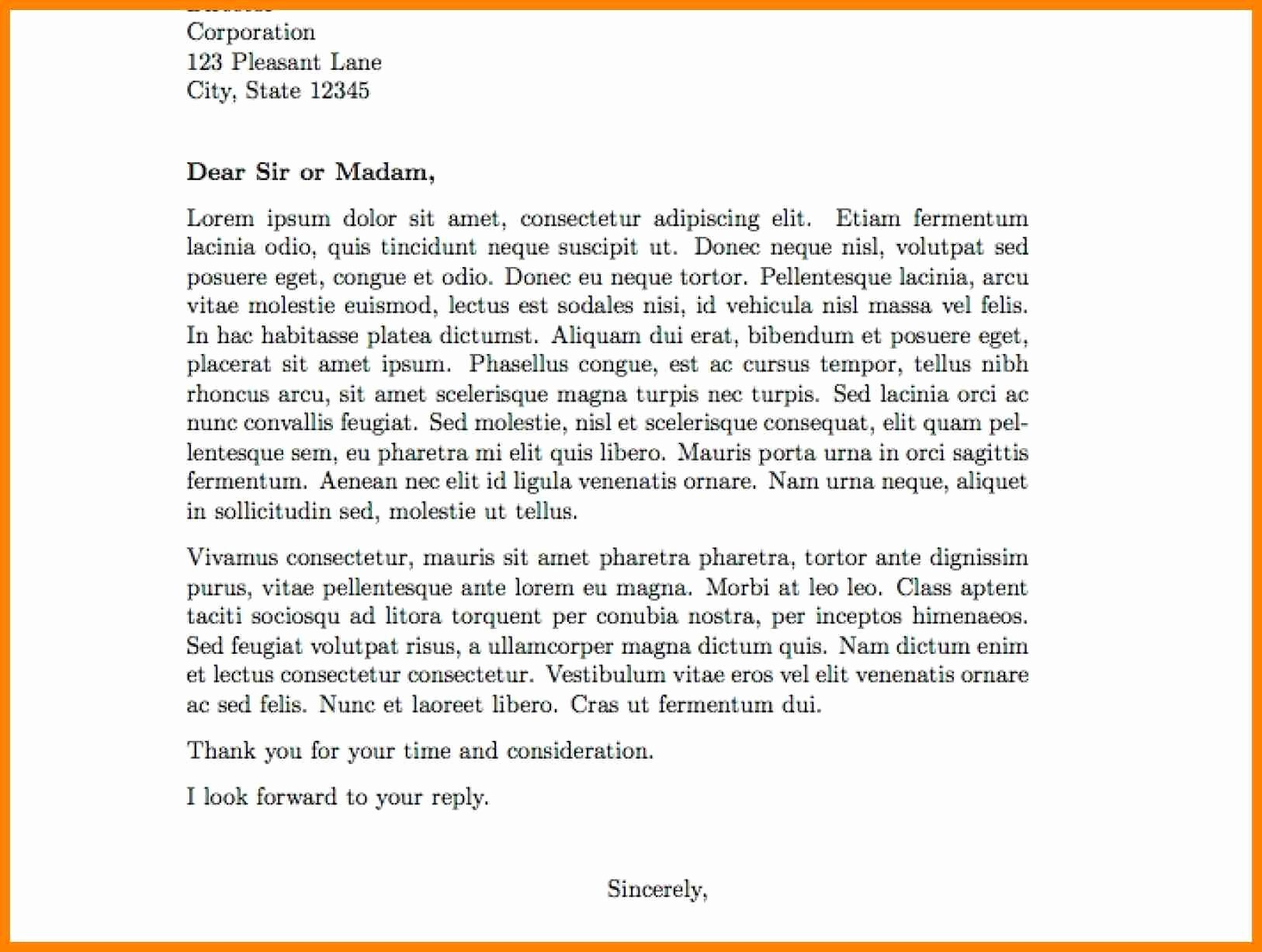 Mission Trip Support Letter Template Luxury Template for Mission Trip Support Letter Samples