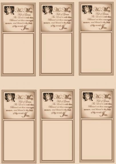 Missionary Prayer Card Template Free Beautiful Prayer Card Sheets