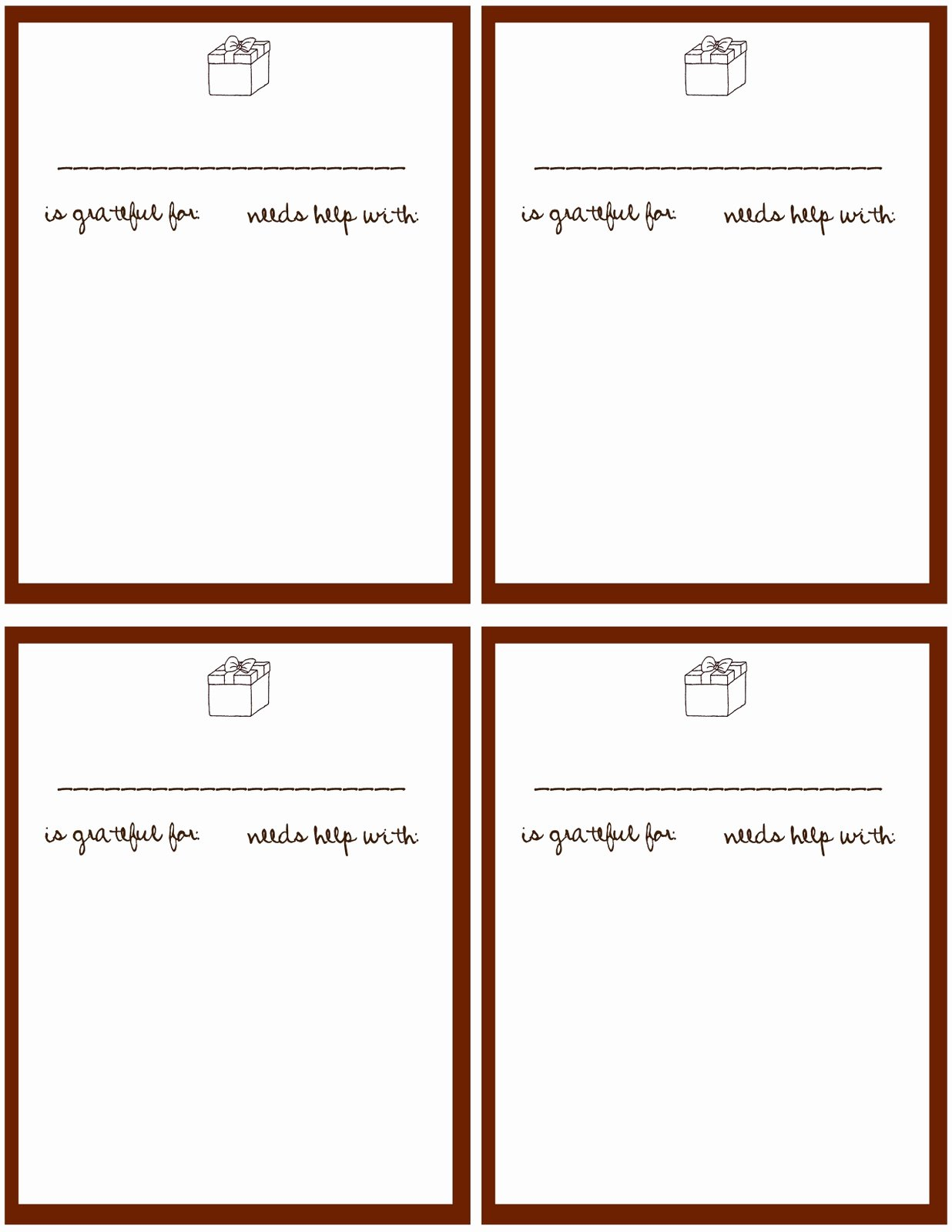 Missionary Prayer Card Template Free Best Of Amber S Notebook Daily Prayer Cards Printable