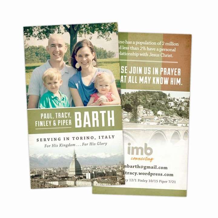 Missionary Prayer Card Template Free Lovely Small Prayer Card
