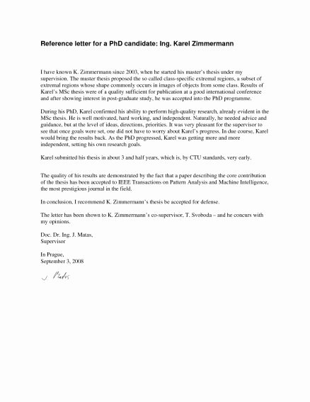Mit Letter Of Recommendation Awesome Admission Re Mendation Letter Examples Sample Bar