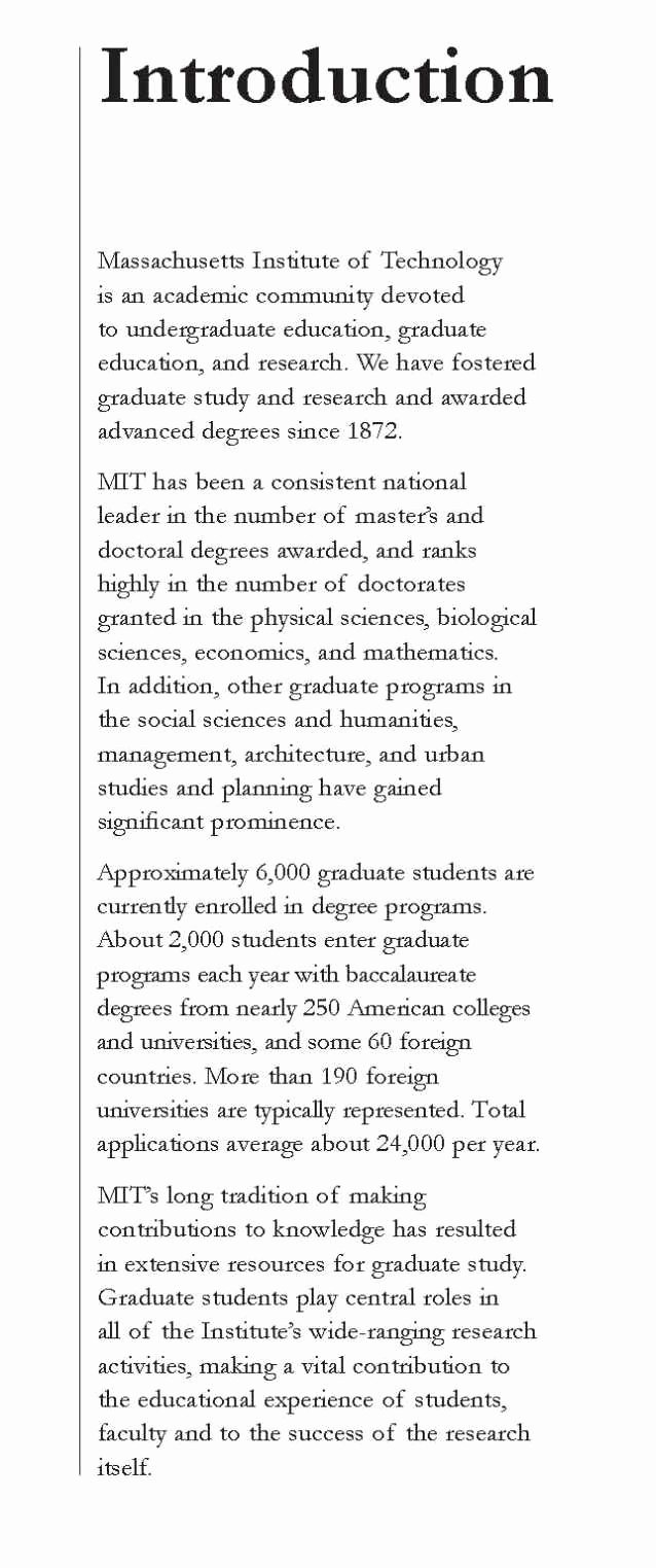 Mit Letter Of Recommendation Awesome Mit Usa Admission 2018 2019 Studychacha