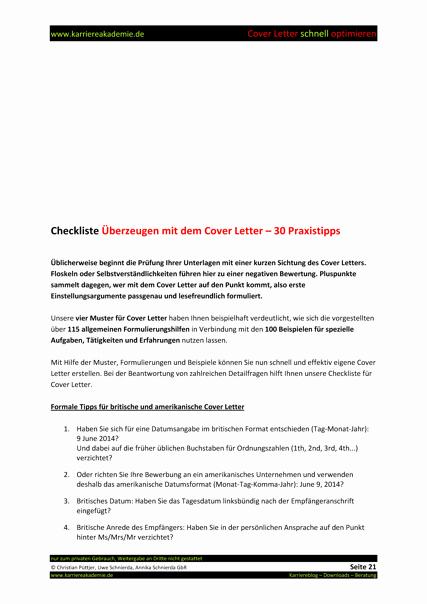 Mit Letter Of Recommendation Fresh 4 Cover Letter Englische Anschreiben Fachkraft Finance