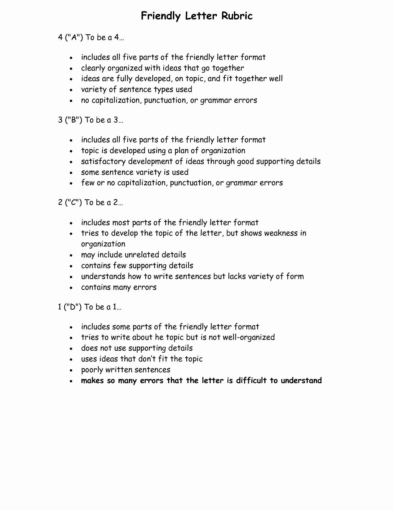 Mla Personal Letter format Elegant Best S Of Friendly Letter format Business Sample