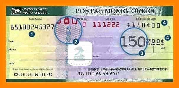 Money order Receipt Template Unique 18 Fake Money order Template