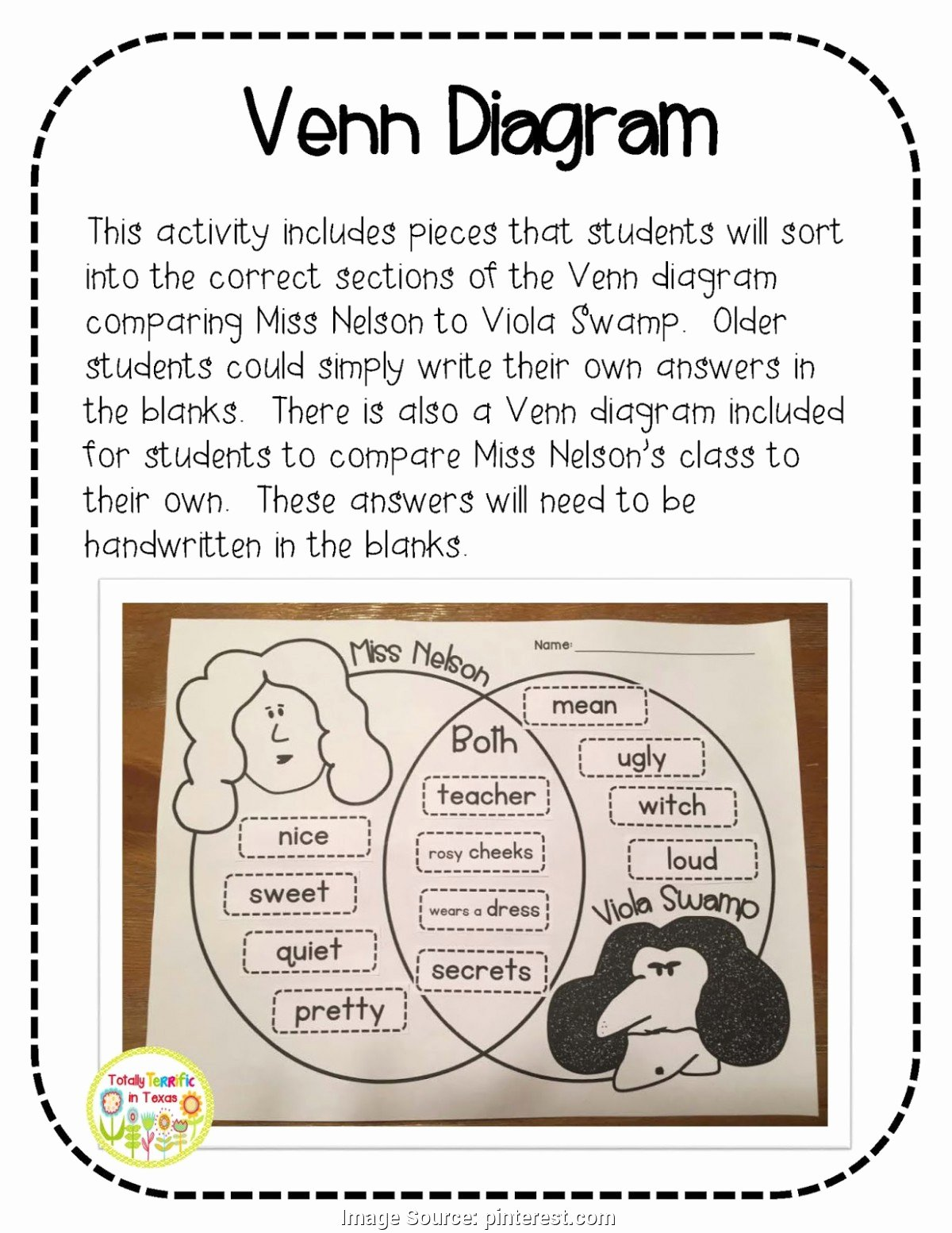 Mopta Lesson Plan Template New Valuable Reading Lesson Plans Pare and Contrast Pare