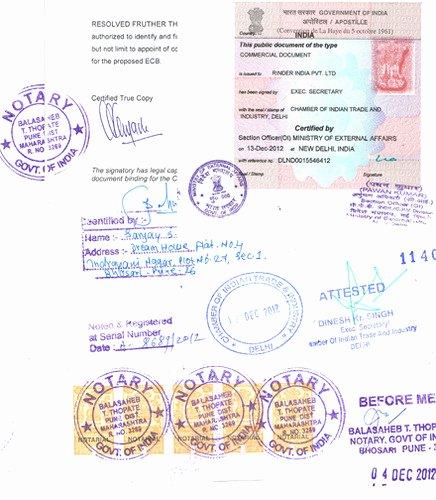 Mumbai Birth Certificate Inspirational Birth Certificate Apostille Certificate Apostille In