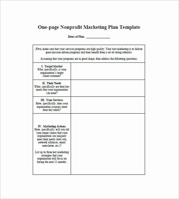 Music Marketing Plan Template New 11 E Page Writing Samples and Templates – Pdf