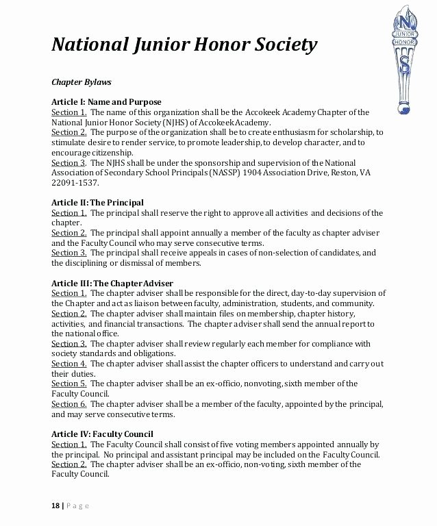 National Honor society Recommendation Letter Lovely Sample Re Mendation Letter for National Honor society