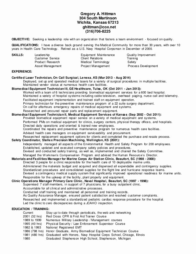 Naval Letter format Cheat Sheet Awesome Corpsman to Civilian Resume thesis Web Fc2