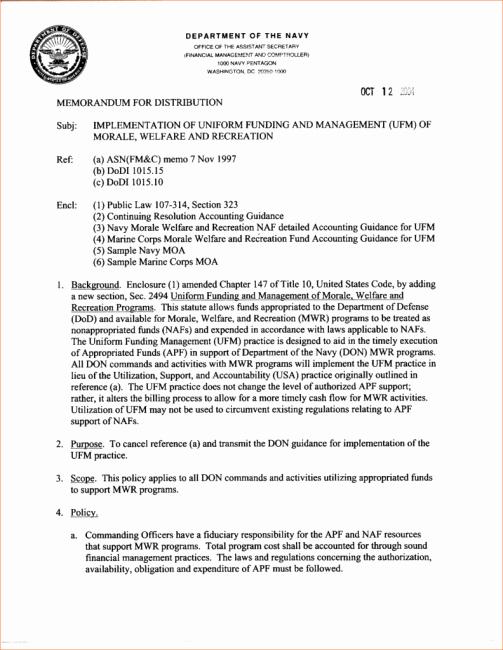 Naval Letter format Usmc Fresh Letter format Naval Usmc Template Letterhead Fresh Navy