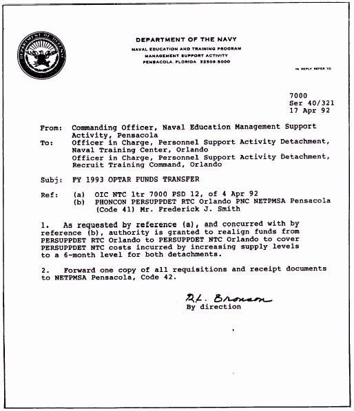 Naval Letter Of Recommendation Fresh Naval Letter format