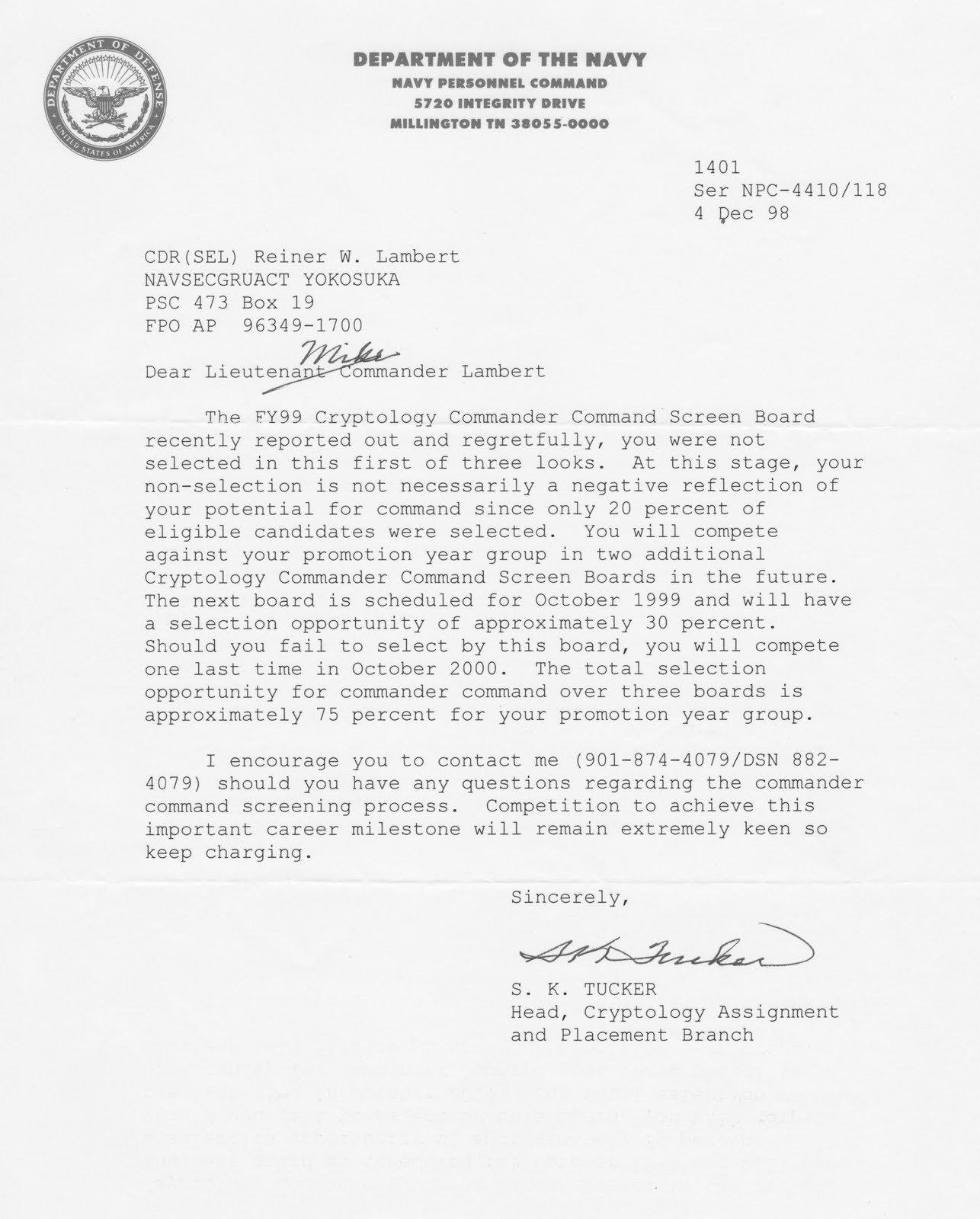 Navy Letter Of Recommendation Elegant Navy Ocs Letter Re Mendation Navy Ocs Re Mendation