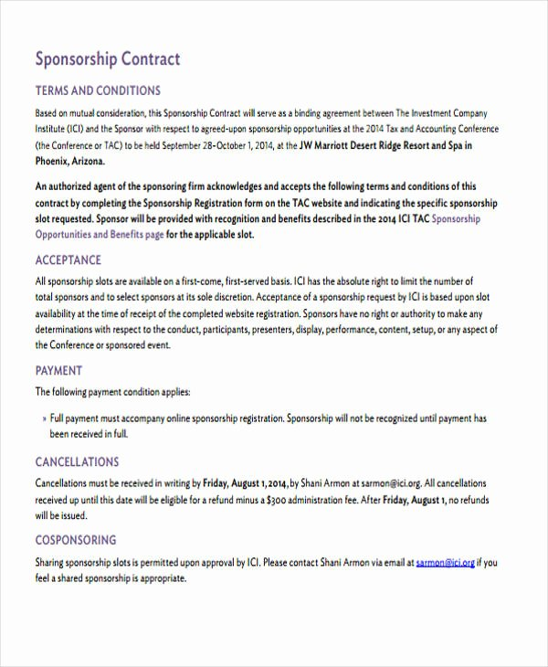 Net 30 Terms Agreement Template Best Of 30 Free Contract Templates