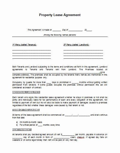 Net 30 Terms Agreement Template Best Of Rental Agreement Templates