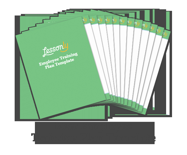 New Employee Training Plan Template Unique Employee Training Plan Template