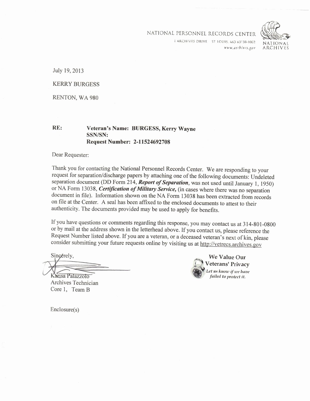 Nhs Letter Of Recommendation Elegant Personal Letter Re Mendation for National Honor