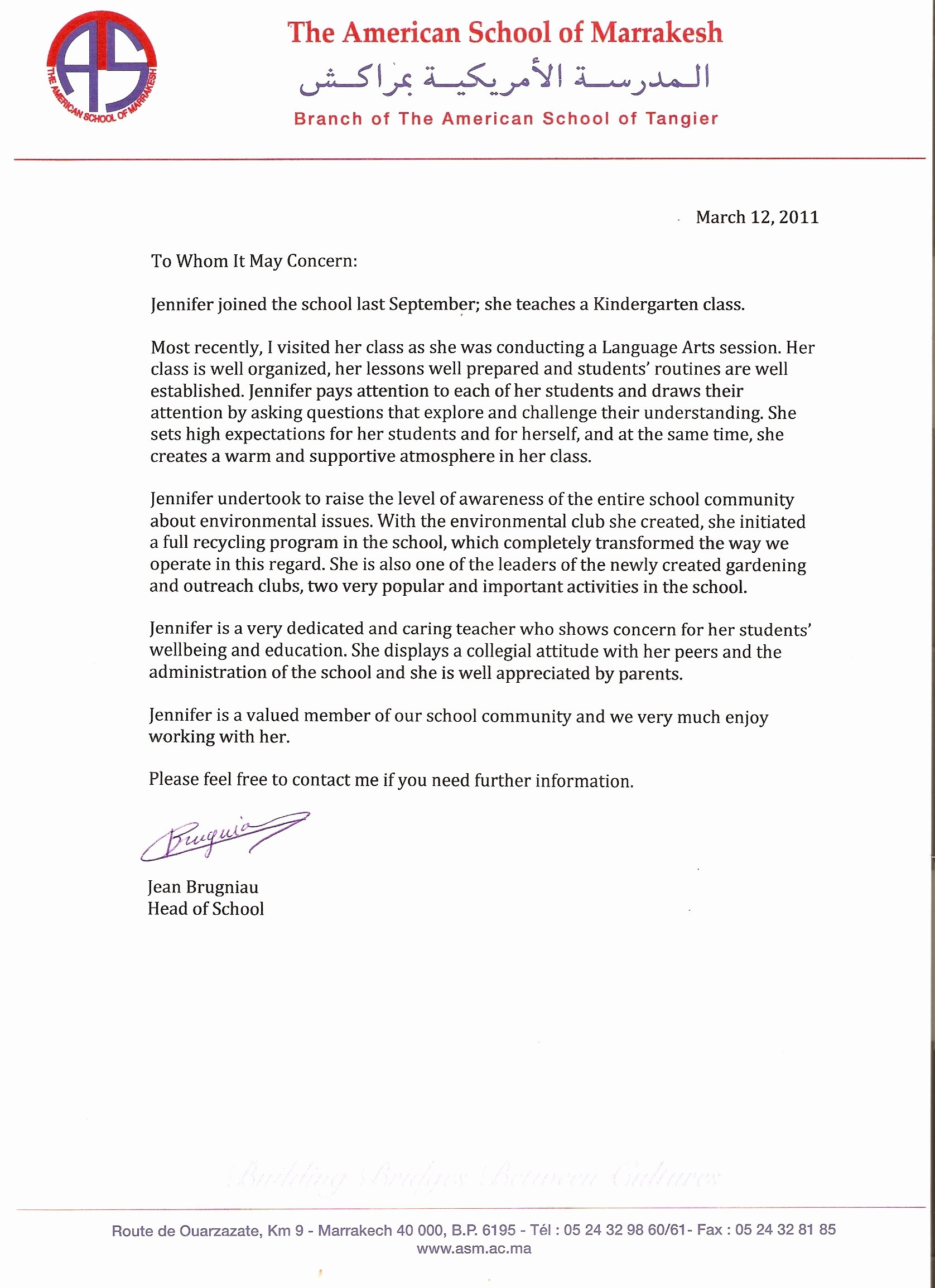 Nhs Letter Of Recommendation Fresh National Honor society Reference Letter Cover Letter