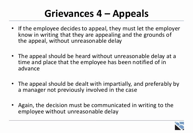 No Smoking Letter to Employees Inspirational Disciplinaries Grievances and Settlement Discussions
