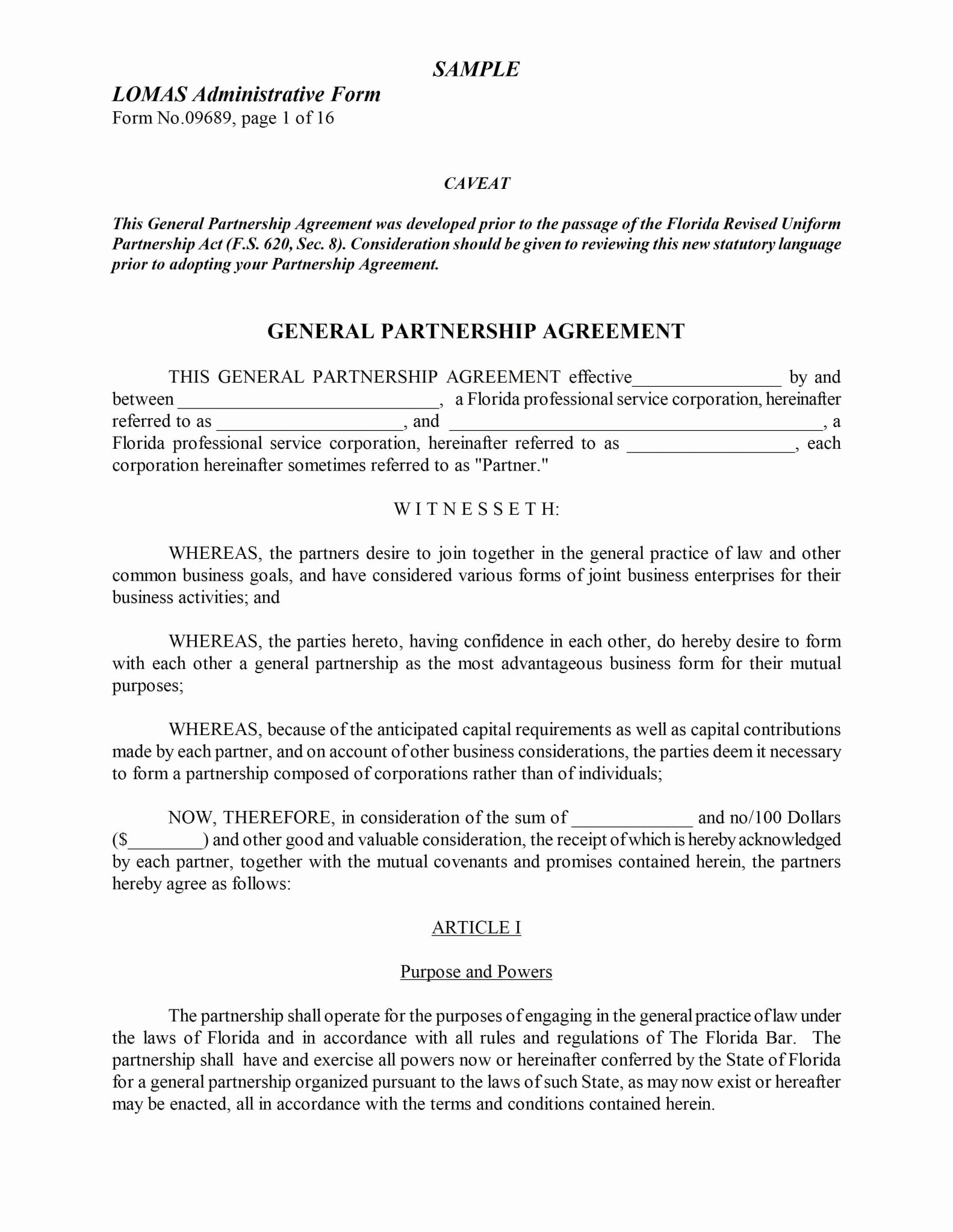 Non Profit Collaboration Agreement Template Lovely Partnership Term Sheet Template Kalei Document Template