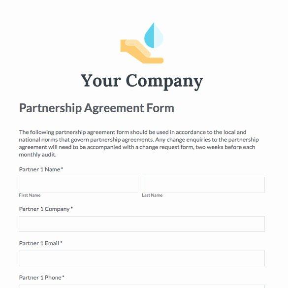 Non Profit Collaboration Agreement Template New Non Profit Collaboration Agreement Template Non Profit