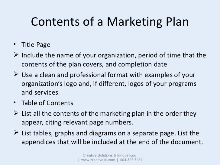 Non Profit Marketing Plan Template Awesome Loud & Clear Successfully Marketing Your Nonprofit