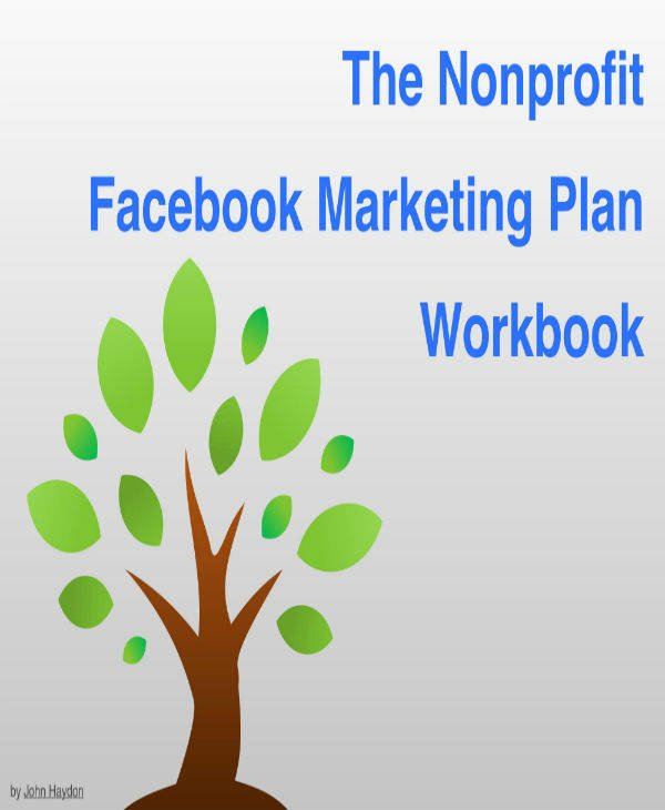 Non Profit Marketing Plan Template Fresh 10 Nonprofit Marketing Plan Templates Pdf