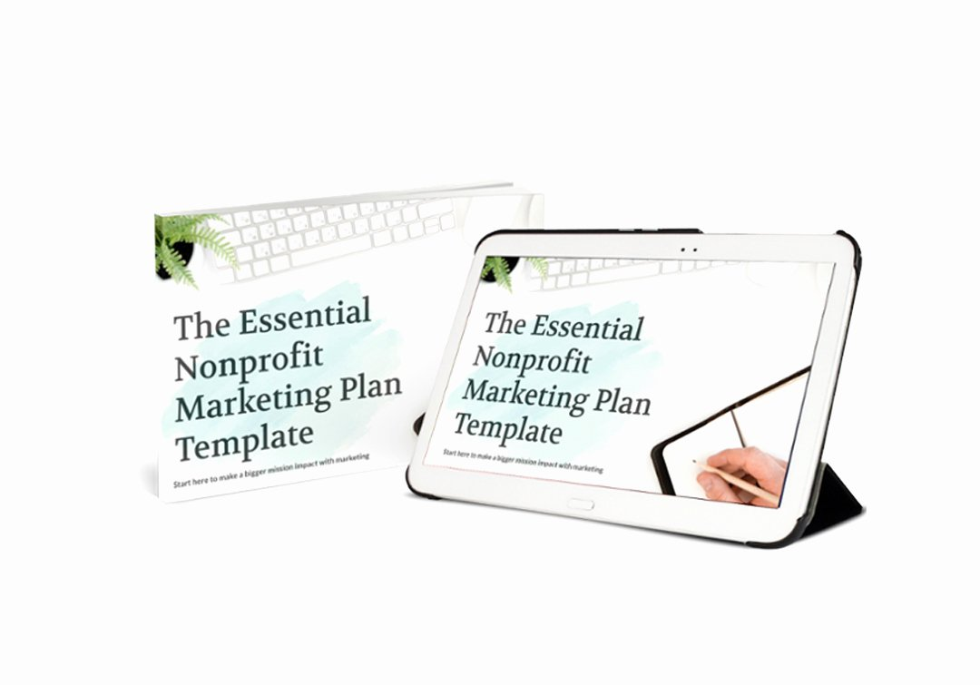 Non Profit Marketing Plan Template Unique the Best Nonprofit Annual Reports Of 2017 Prosper Strategies