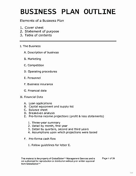 Nonprofit Business Plan Template Pdf Elegant E Page Nonprofit Business Plan Template Sample Uk Ngo Pdf