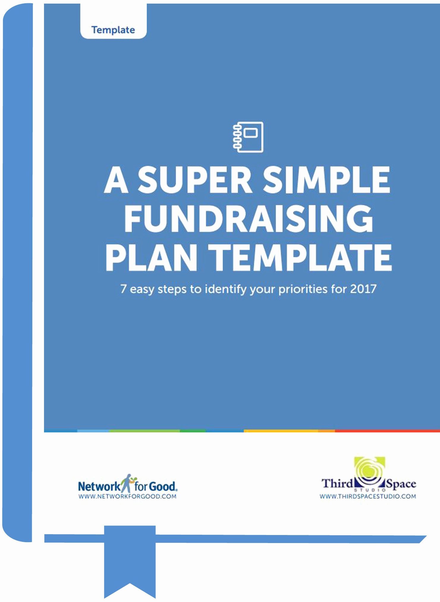 Nonprofit Marketing Plan Template Elegant the Super Simple Fundraising Plan for Nonprofits