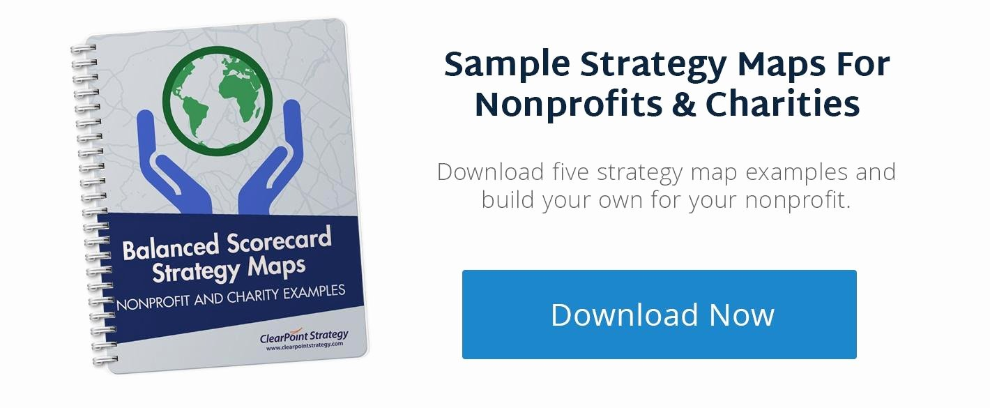 Nonprofit Strategic Plan Template Best Of How to Build An Actionable Nonprofit Strategic Plan Template