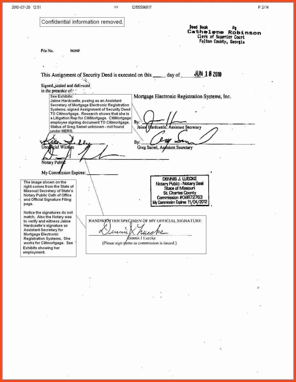 Notary Public Letter format Beautiful 29 Of Template Agreement for Notary
