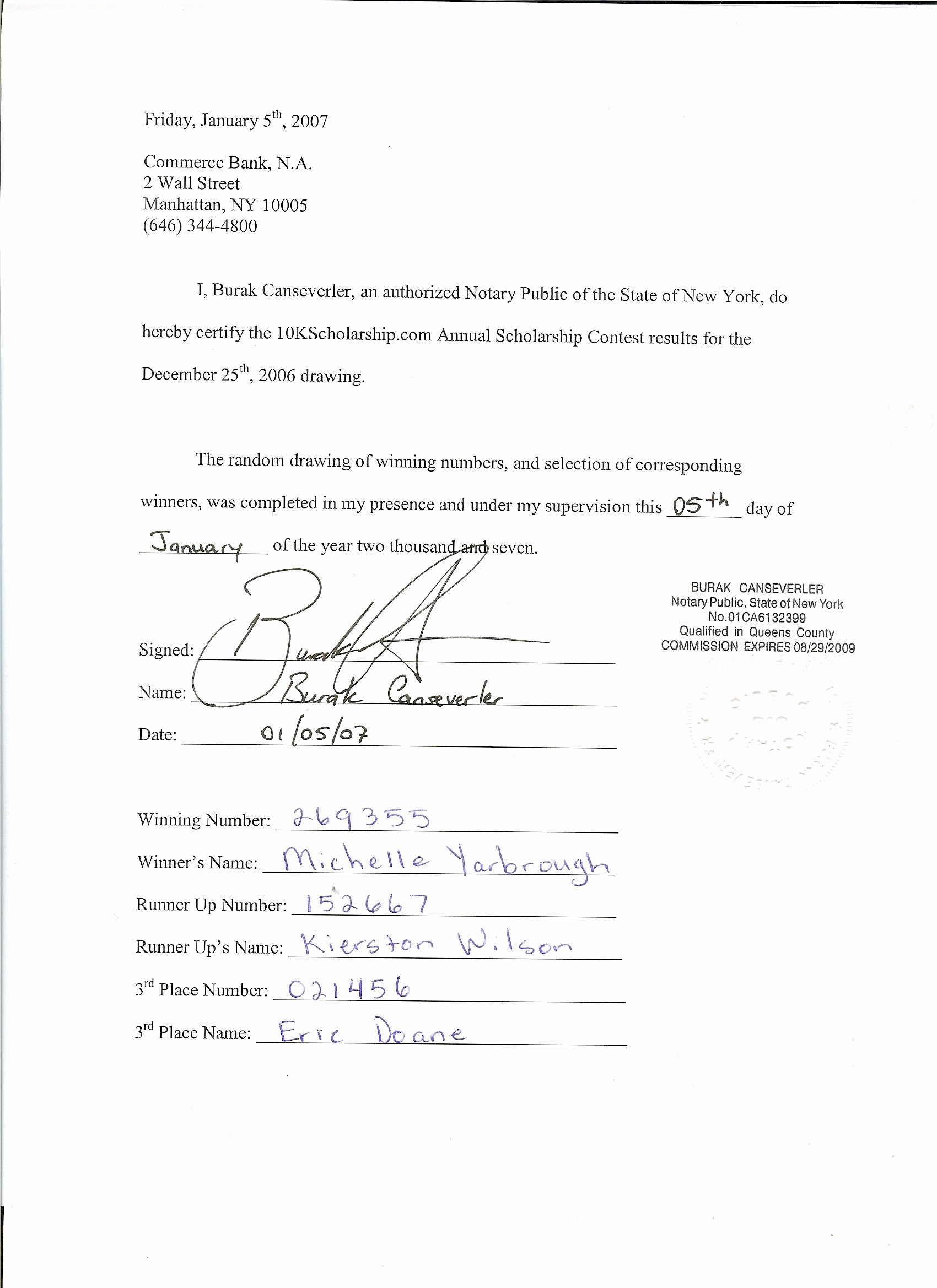 Notary Public Letter format Fresh Best S Of Notarized Document Template Sample