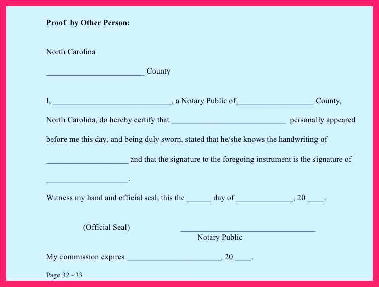 Notary Public Letter format New Sample Notary Public Exam