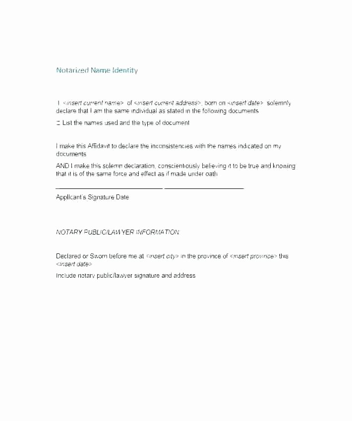 Notary Public Letter format Unique Texas Notary Letter Template